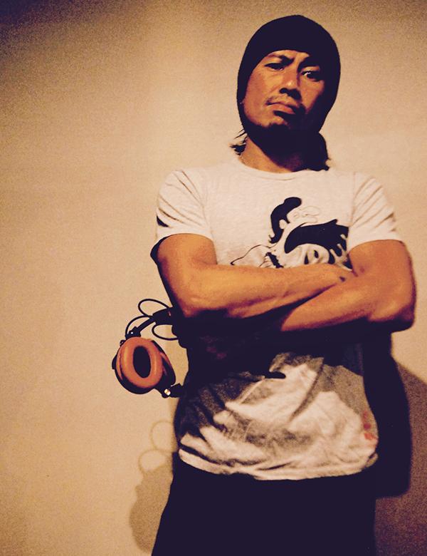 DJ GORI