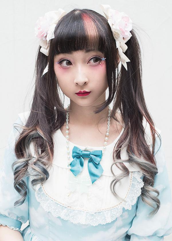 Rin Rin Doll