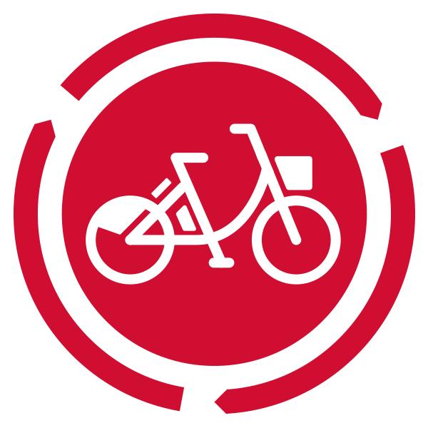 Docomo Bicycle